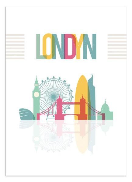 Londyn nad Tamizą