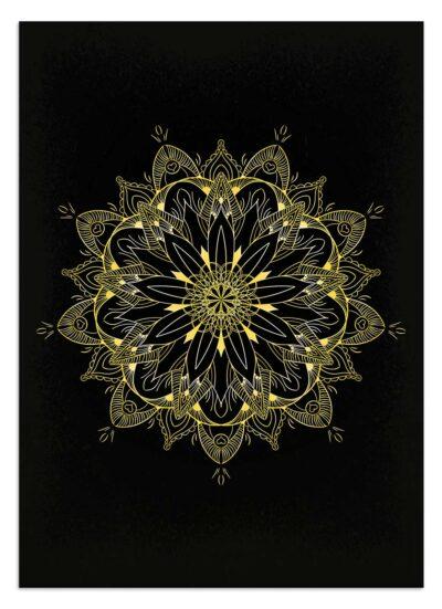Plakat Mandala