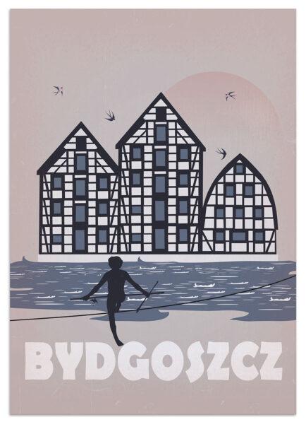 Symbole miasta Bydgoszcz